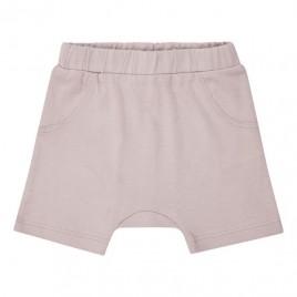 Sense Organics Emilio Baby Shorts Mauve