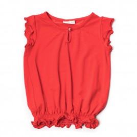 Froy en Dind Shirt Roxy Hibiscus