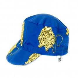 Onnolulu Cap Jef Leopard