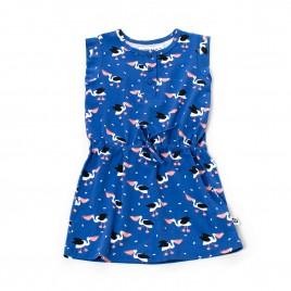 Onnolulu Dress Lula Pelican