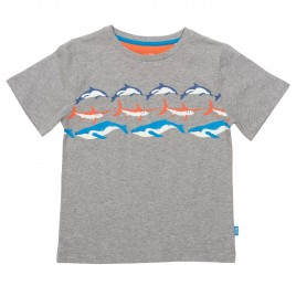 Kite Ocean Teams T-Shirt