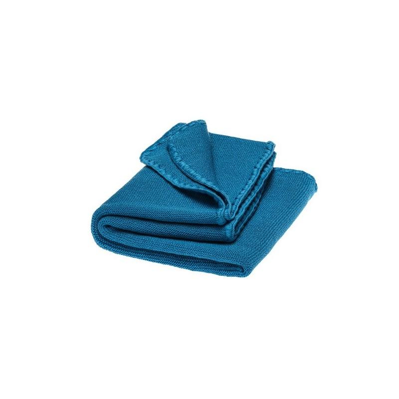 Disana Summer Blanket blue jay