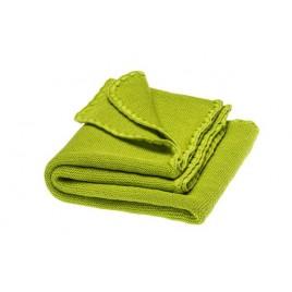 Disana Summer Blanket granny smith