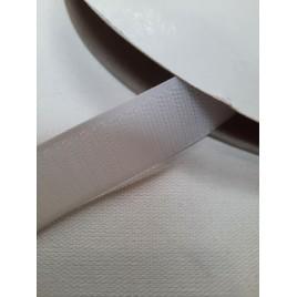 Strapryte Klittenband Naaibaar Haak Wit 25mm 10cm wit
