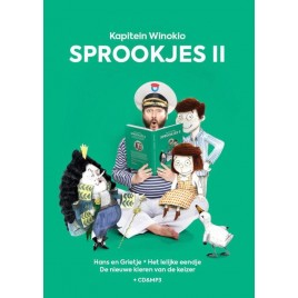 Kapitein Winokio Sprookjes 2