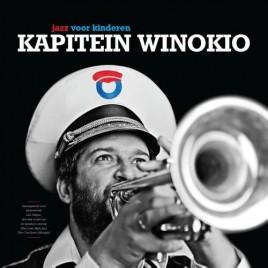 Kapitein Winokio Jazz voor kinderen Vinyl