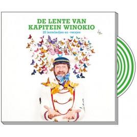 Kapitein Winokio De Lente
