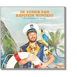 Kapitein Winokio De Zomer