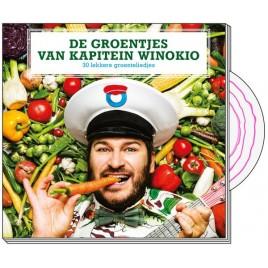 Kapitein Winokio De groentjes