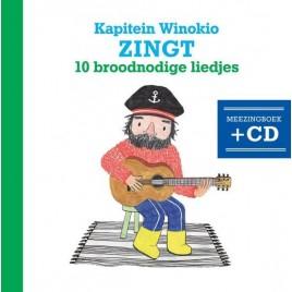 Kapitein Winokio 10 broodnodige