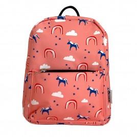 Aikoo Backpack Budapest Unicorn