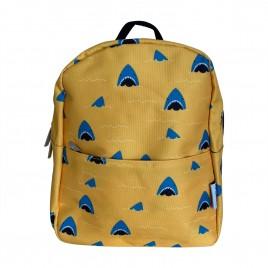 Aikoo Backpack Budapest Shark