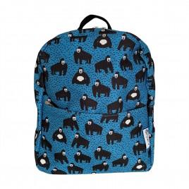 Aikoo Backpack Budapest gorilla