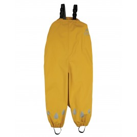 Frugi Puddle Buster Trouser Bumble Bee