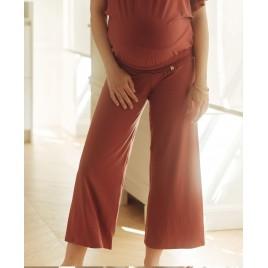 CacheCoeur Maternity 7/8th pants terracota