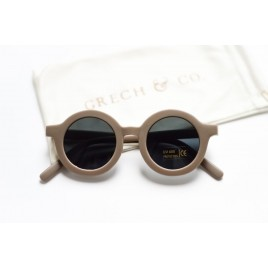 Grech and Co Sustainable Sunglasses Stone