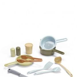 Dantoy BIO Kitchen set Gift Box