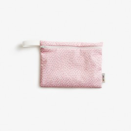 Imse Vimse Wet Bag Small Pink Sprinkle