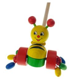 Hess Schiebe Biene