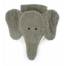Fürnis Wasch-Handschuh Elefant gross
