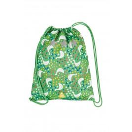 Frugi Good to Go Bag Springtime Geese
