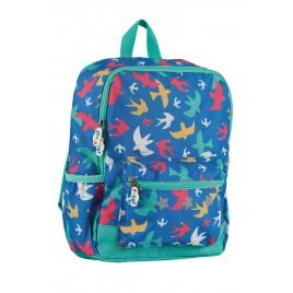 Frugi Adventurers  Backpack Rainbow Flight