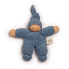 Nanchen Pimpel  blau
