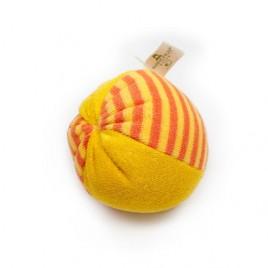 Nanchen Frotteeball groot gelb