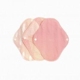 Imse Vimse Panty Liners Pink Sprinkle