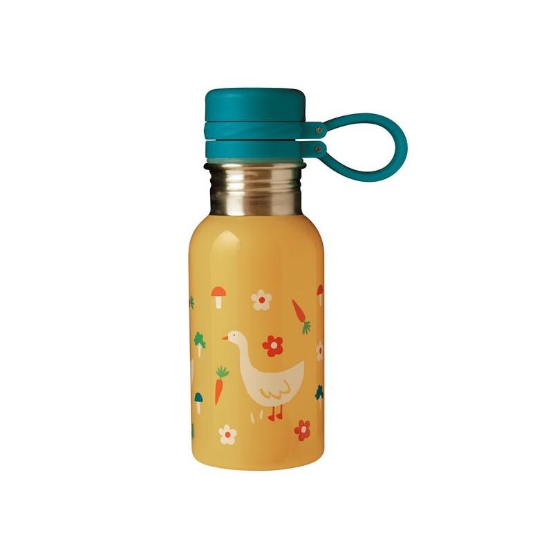 Frugi Splish Splash Bottle Bumble Bee/Dcuk