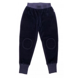 Leela Cotton Kinder Nickyhose nachtblau