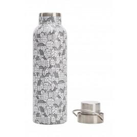Tranquillo Vakuum Flask 600ml Houses