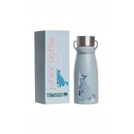 Tranquillo Bottle For Kids 500ml Wolf