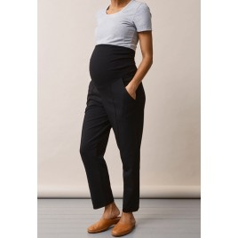 Boob OONO cropped slacks black