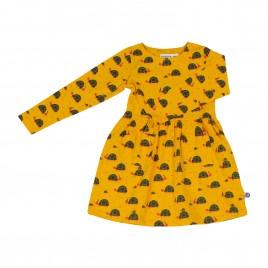 Onnolulu Dress Camille Turtle