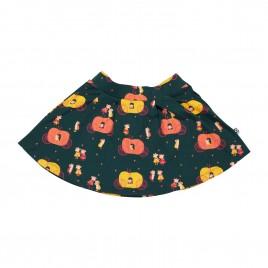 Onnolulu Skirt Luz Pumpkin