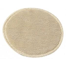 Engel Breast Pads silk/wool natur