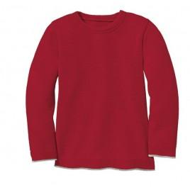 Disana Knitted Jumper bordeaux