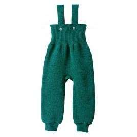 Disana Knitted Trousers pacific