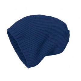 Disana Knitted Hat navy