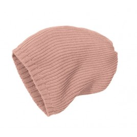 Disana Knitted Hat rosé