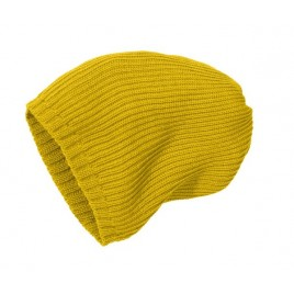 Disana Knitted Hat curry