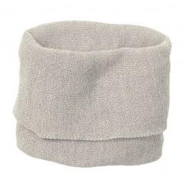 Disana Tube-scarf grey-natural