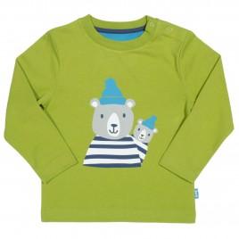 Kite Papa Bear Shirt