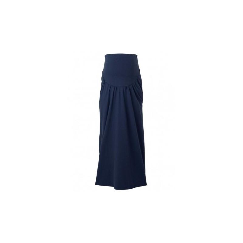 Frugi Favourite Maxi Skirt indigo