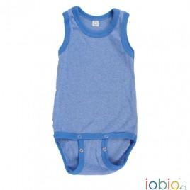 Iobio Body 0/0 blue melange