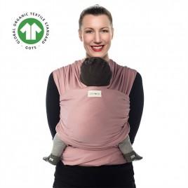 Babylonia Tricot Slen Organic  Soft Pink