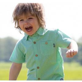 Kite Gringham Shirt