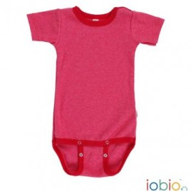 Iobio Body1/2 red melange