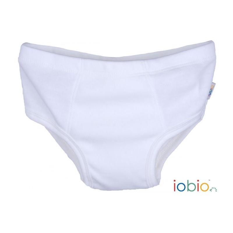 Iobio Panties boys écru